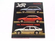 XR The Performance Fords (Walton 1985)